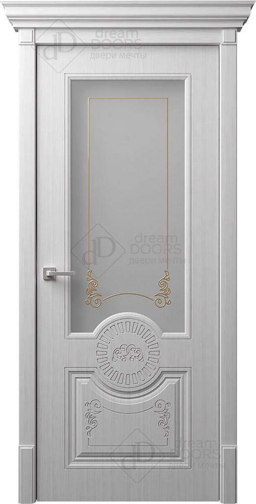 DOMINICA D10-2 - Dream Doors