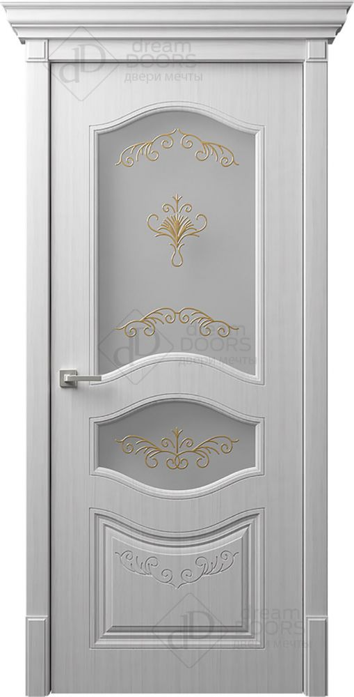 DOMINICA D12-2 - Dream Doors