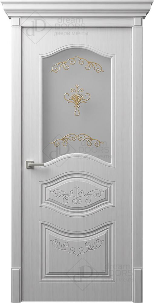 DOMINICA D12-3 - Dream Doors