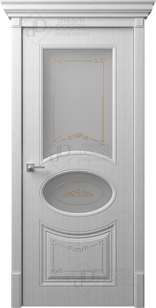 DOMINICA D15-2 - Dream Doors