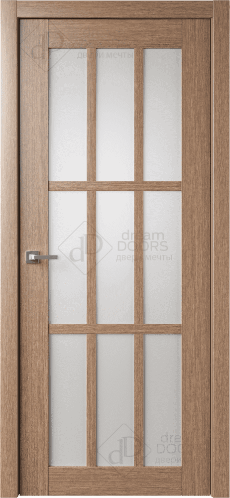 WALES W22 - Dream Doors