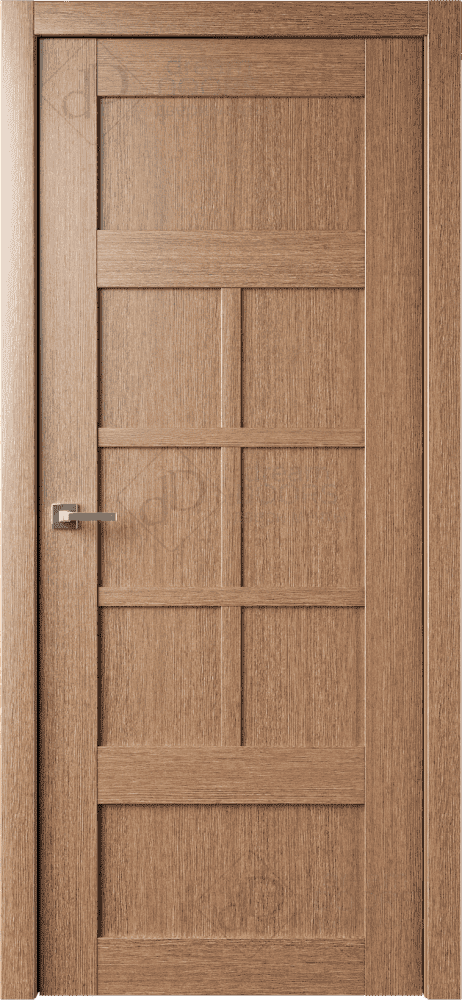 WALES W25 - Dream Doors