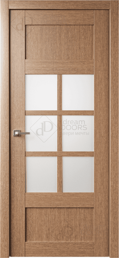 WALES W26 - Dream Doors