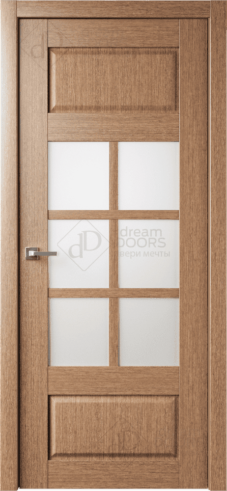 WALES W29 - Dream Doors