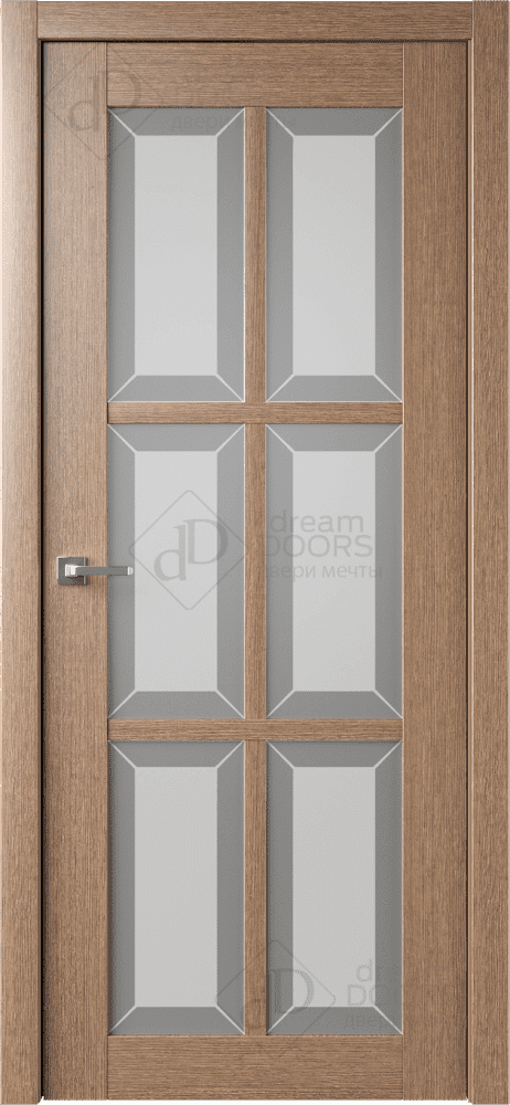 WALES W2 - Dream Doors