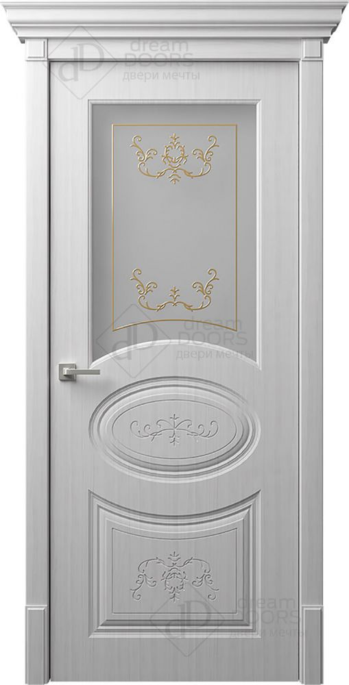 DOMINICA D6-3 - Dream Doors