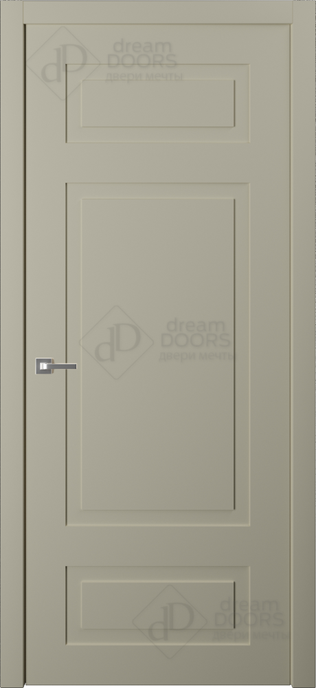 AN11 - Dream Doors