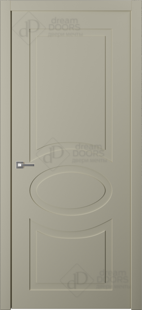 AN14 - Dream Doors