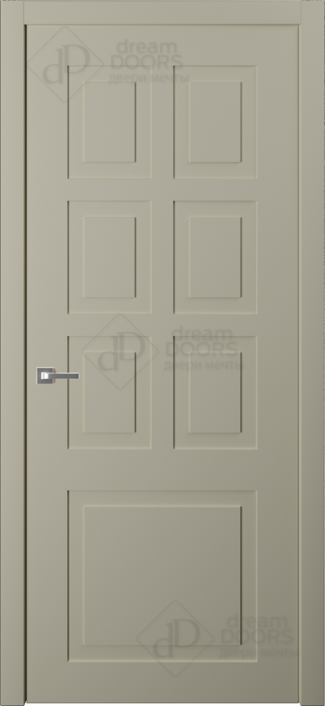AN16 - Dream Doors
