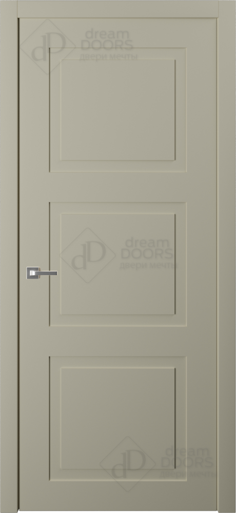 AN9 - Dream Doors
