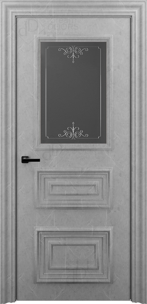 ART 10-1 - Dream Doors