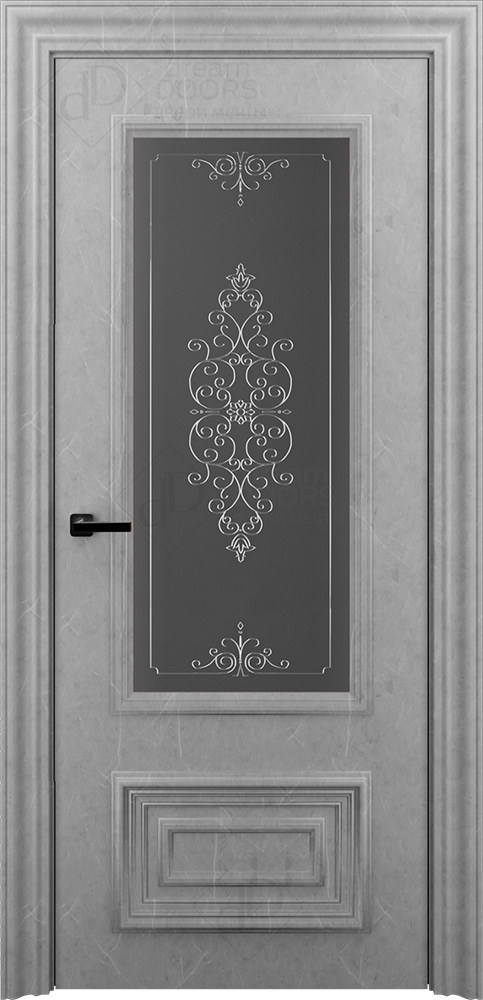 ART 8-1 - Dream Doors
