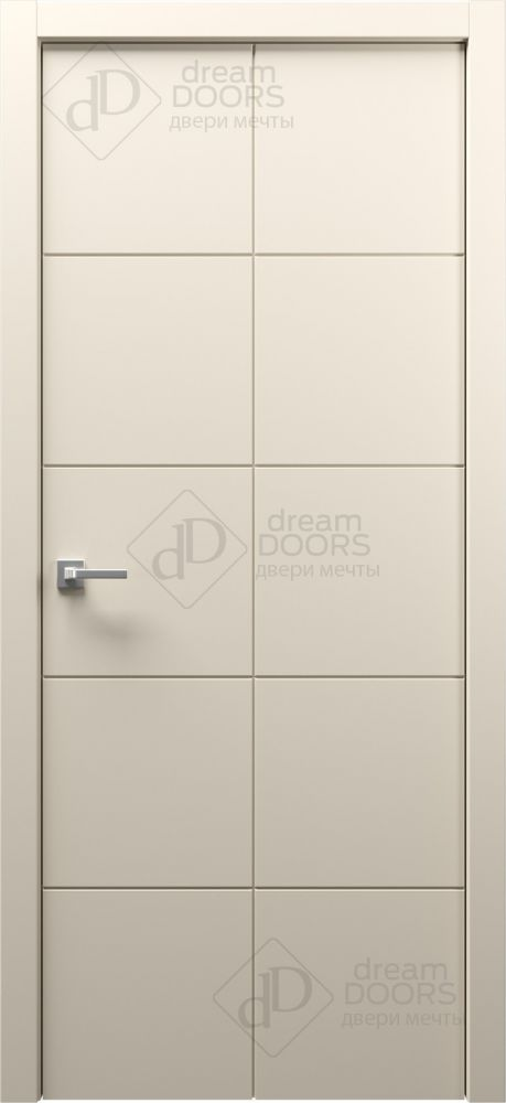 Интро 25 - Dream Doors